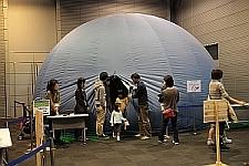 art-true planetarium